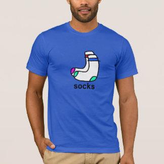 Socks T-Shirt