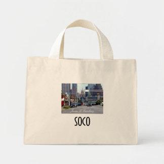 SOCO carry bag