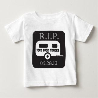 SoCo food trucks Baby T-Shirt
