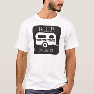 SoCo food trucks T-Shirt