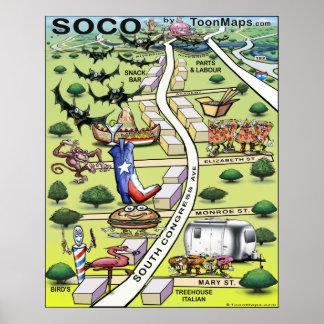 SOCO Poster