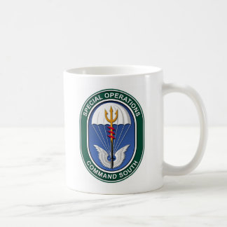 SOCOM - Special OPS Coffee Mug