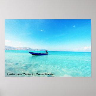 Socotra Isalnd 2 Póster