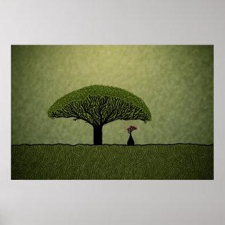 Socotra Poster