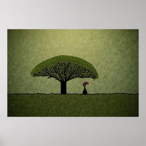 Socotra Print