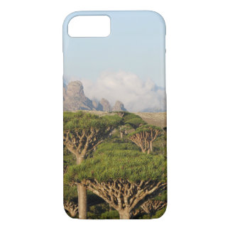SOCOTRA, YEMEN iPhone 8/7 CASE
