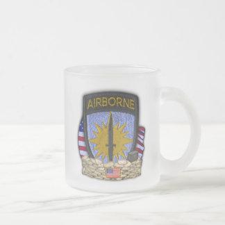 SOCPAF Special Ops pacific socom mug