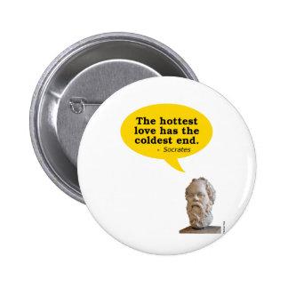 Sócrates Pin