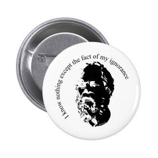 Sócrates Pins