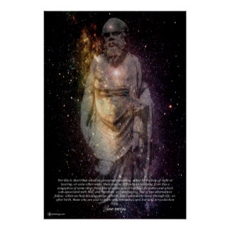 SOCRATES WHERE ART THOU POSTERS