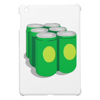 Soda Cans Case For The iPad Mini