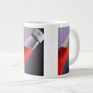 Soda de la baya taza grande