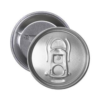 Soda Pop Lid Button