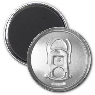 Soda Pop Lid Magnet