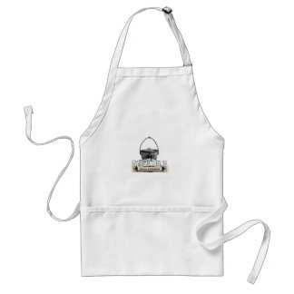 soda springs baking adult apron