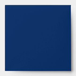 Sodalite blue envelope
