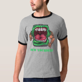 sodatude, dew yourself T-Shirt