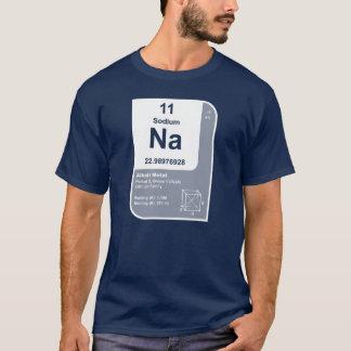 Sodium (Na) T-Shirt