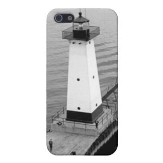 Sodus Outer Lighthouse 2 Case For iPhone 5
