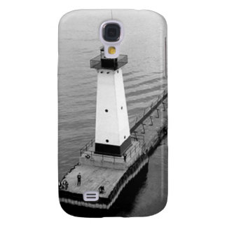 Sodus Outer Lighthouse 2 Samsung Galaxy S4 Cases
