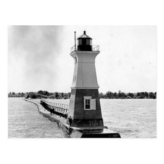 Sodus Outer Lighthouse Postcards