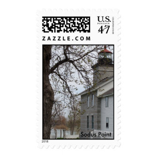 Sodus Point Postage