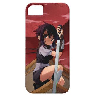 SoE Asumi Iphone Case