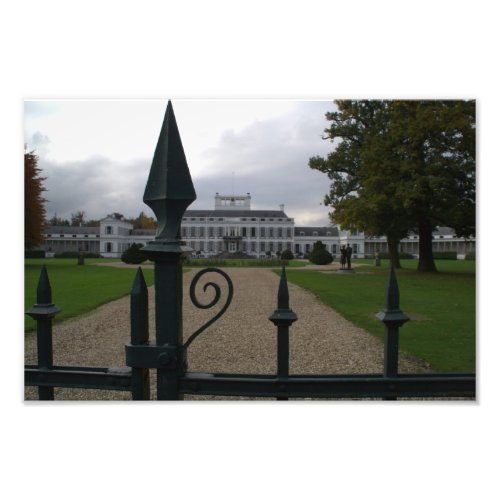Royal Palace Soestdijk
