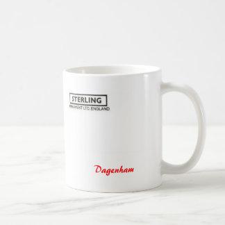 sof%201983-12%20sterling%20smallaa, Dagenham Classic White Coffee Mug