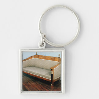 Sofa, Biedermeier style, c.1820 Key Chains