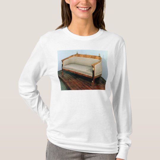 Sofa, Biedermeier style, c.1820 T-Shirt