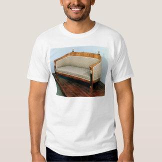 Sofa, Biedermeier style, c.1820 Tshirt