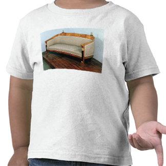 Sofa, Biedermeier style, c.1820 Shirt