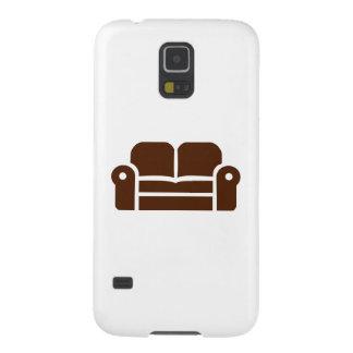 Sofá Funda Galaxy S5