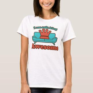 Sofa King Awesome T-Shirt