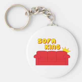 Sofa King Key Chains