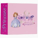 Sofía: Aliste para ser una princesa