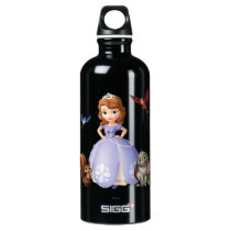 Sofia and Her Animal Friends Water Bottle