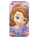 Sofia Barely There iPod Covers