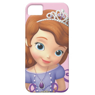 Sofia iPhone 5 Cover