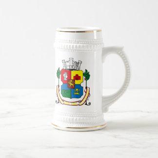 Sofia Coat of Arms Mug
