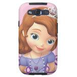 Sofia Galaxy S3 Cover