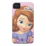 Sofia iPhone 4 Case