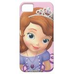 Sofía iPhone 5 Case-Mate Fundas