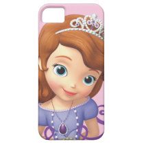 Sofia iPhone SE/5/5s Case