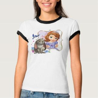 Sofia, Mia and Clover T Shirt