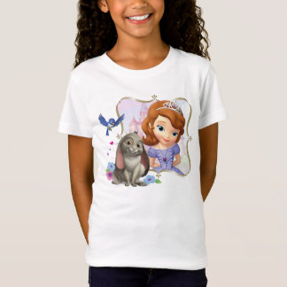 Sofia, Mia and Clover T-Shirt