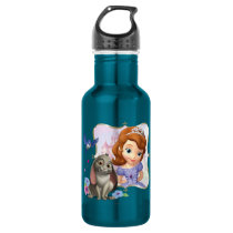 Sofia, Mia and Clover Water Bottle