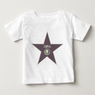 SOFIA-MOVIE-STAR BABY T-Shirt