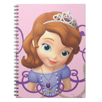 Sofia Notebook
